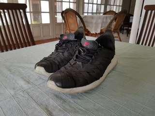 Nike roshe run woven original authentic 10us 44eur