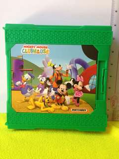 Tomica Mickey Mouse Clubhouse