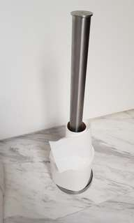 Toilet roll holder (4 available)