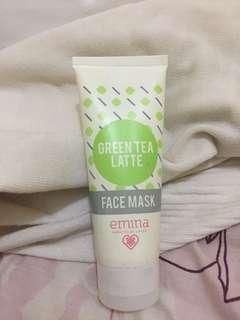 Emina Greentea Facial Mask