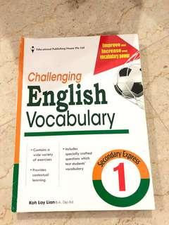 🚚 English practice