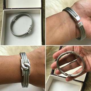 PRELOVED CHARRIOL BANGLE