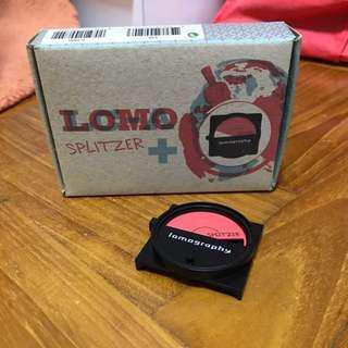 Lomo LC-A+ Splitzer