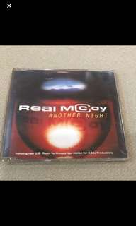 Cd Box 16 - Real McCoy Another Night