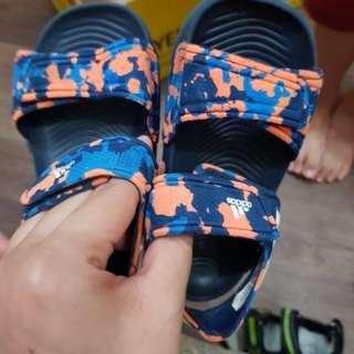 Adidas Boy Sandal