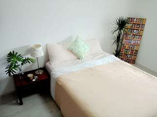 Spacious airy Common Room for Rent @Serangoon/Hougang 10 min fr NEX