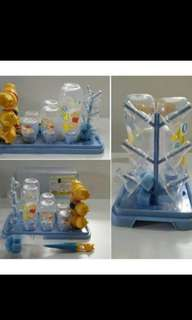 Set botol disney