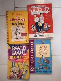books *cheap sale*