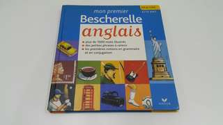 Children French Books