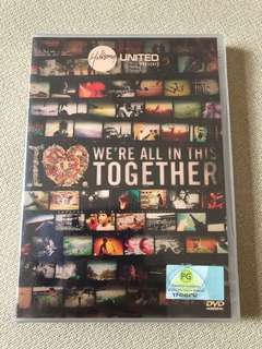 Dvd box C8 - We're All In This Together