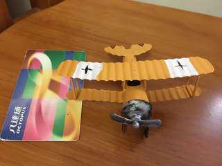 [包郵]飛機模型 懷舊飛機