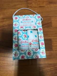 Cath kidston (Gift set)