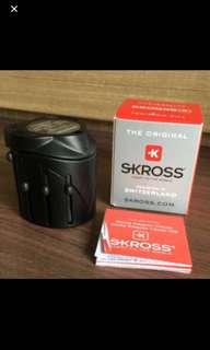 SKROSS Power Adaptor ( World Adaptor Classic)