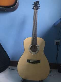 """36"""" 36inch Acoustic Guitar"""