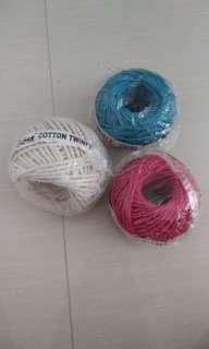 Cotton Twines