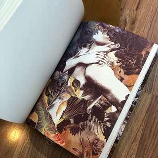 Belo notebook journal