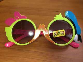 兒童眼鏡 玩具眼鏡