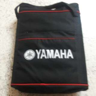 brand new 61 Yamaha keyboard thick padded bag (good quality