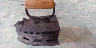 Vintage Pure bronze 青铜 iron