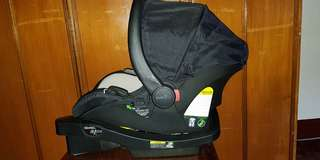 Evenflo Infant Car Seat