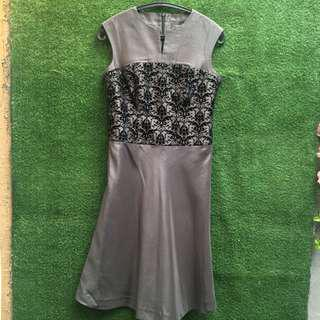 Dress Abu Vesperine