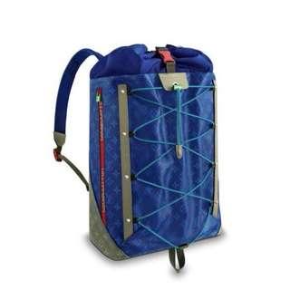LV kim jones backpack