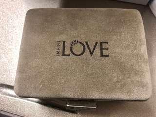CSS infini love 首飾盒