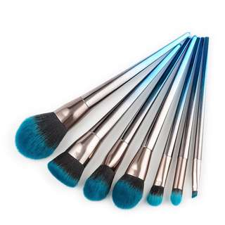 MAKE UP BRUSH DIAMOND