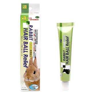 🚚 Wild Sanko Rabbit Hairball Relief