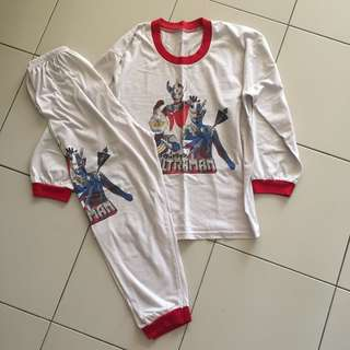 Ultraman Pajamas
