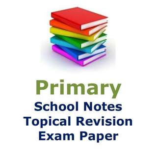 Primary School Notes / P1 / P2 / P3 / P4 / P5 / P6 / exam paper / english / maths / science / chinese / hcl / tamil / Oral Notes / rgps / Model Composition / model essays / GEP / compo / oral / notes / past year paper / prelim paper / apmops / rgps