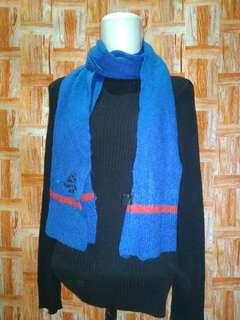 Syal wool