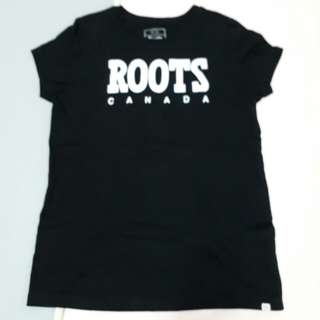 🚚 ROOTS 短T