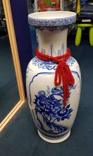 hope -Chinese Vase