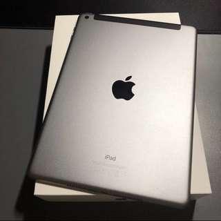 (💙9折優惠) iPad 9.7 插卡版