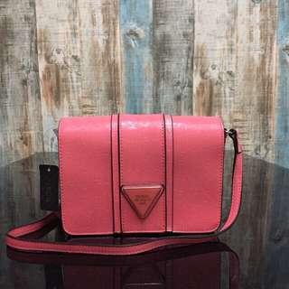Original Guess Alhambra Sling Clutch Bag