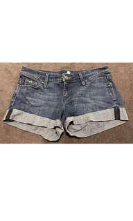 MNG - Denim Shorts - Size US6