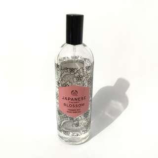 [ORI] The Body Shop Japanese Cherry Blossom Mist #maudecay