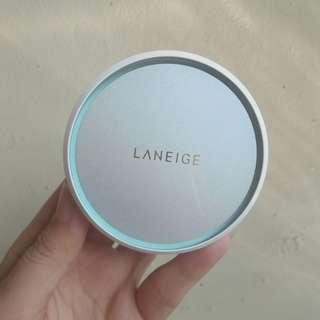 LANEIGE BB Cushion Pore Control 23 Sand #maudecay