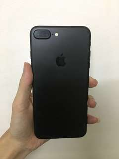 IPhone 7 Plus 32gb (2nd hand Used set)