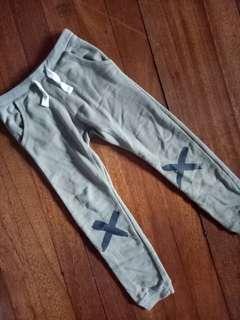 Jogging jogger pants