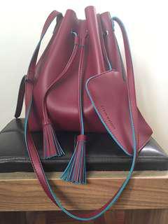Bucket Bag Steve Madden