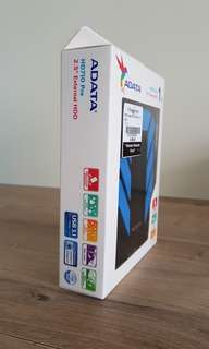 ADATA HD710 Pro 1TB external hard disk
