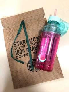 韓國Starbucks夏季杯