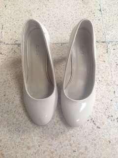 heels faldeo