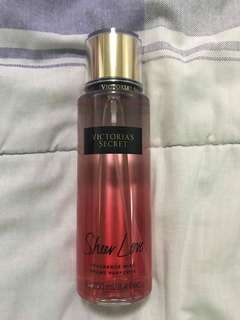 Sheer Love by Victoria's Secret