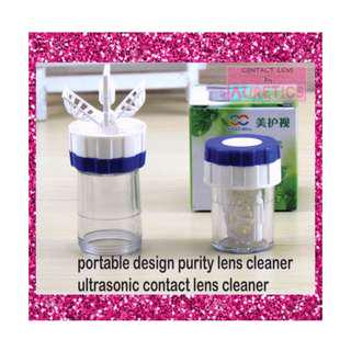 ☘️ Contact Lens Cleaner ☘️