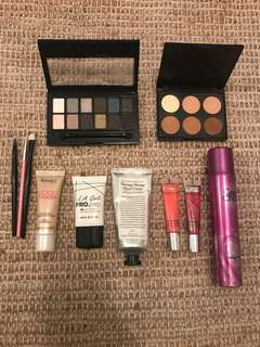 Makeup and beauty bulk: Elizabeth Arden, Rimmel, maybelline and more