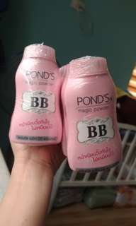 Pond's BB powder (Authentic from Thailand)