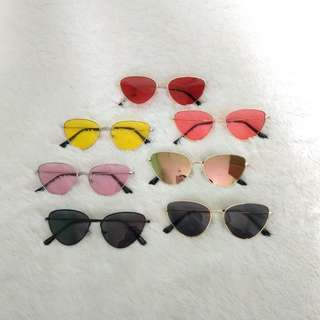 f7d2c62e88a (ready stok) cateyes sunglasses